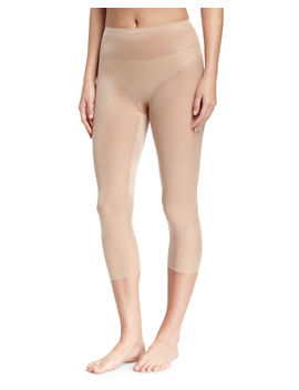 Skinny Britches Capri Leg Shaper by Spanx