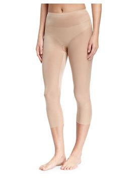 Skinny Britches Capri Leg Shaper by Spanx