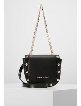 Saddle Bag Studs   Handbag by Versace Jeans