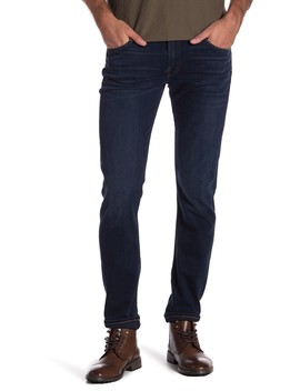 Paxtyn Clean Pocket Jeans by 7 For All Mankind