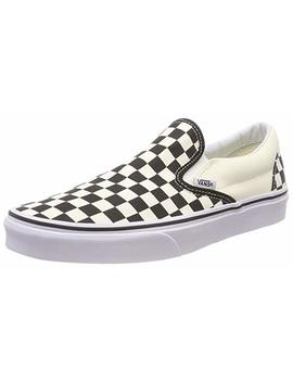 Vans Classic Slip On, Unisex Erwachsene Sneakers by
