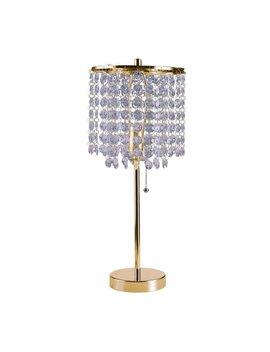 """Mercer41 Vanessa 20.25"""" Table Lamp & Reviews by Mercer41"""