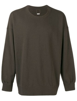 Loose Fit Sweatshirt by Visvim