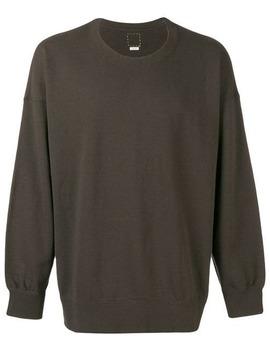 Loose Fit Sweatshirt by Visvim