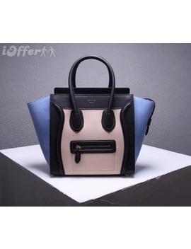 Original Bags Handbag Woman Real Leather Shoulder Bag by I Offer