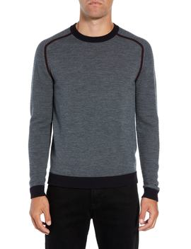 Juscorn Slim Sweater by Ted Baker London