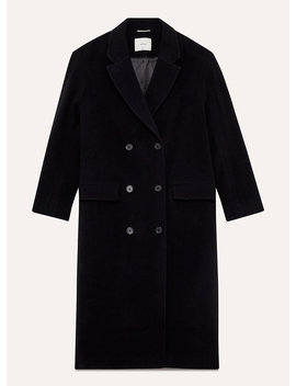 Elena Wool Coat by Wilfred