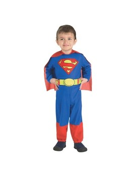Superman Toddler Costume 2 T 4 T by Shop Collections