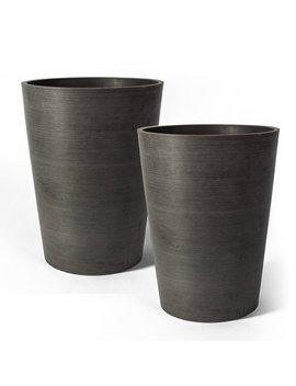 Charlton Home Cara Composite Pot Planter & Reviews by Charlton Home