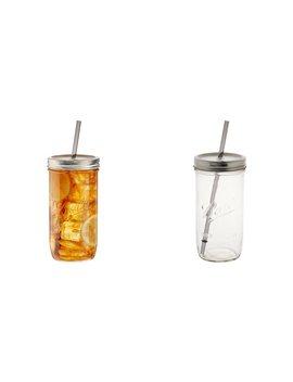 Mason Jar Tumbler by The Mason Bar Company