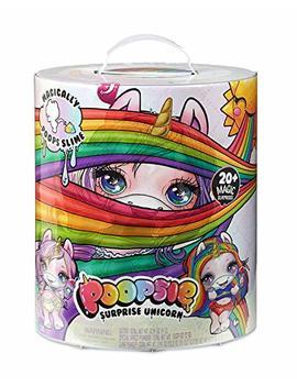 Poopsie Surprise!! Unicorn Magically Poops Slime by Poopsie