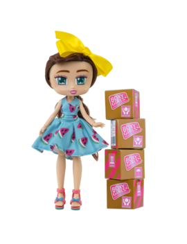 Boxy Girls Doll Brook by Boxy Girls