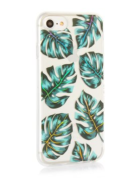 Winter Palm Case by Skinnydip