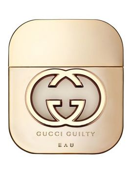 Gucci Guilty Eau For Her 50ml by Gucci