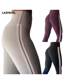 Lasperal 2018 New High Waist Women Leggings Fashion Slim Fitness Printing Leggins Breathable Brand Leggings For Women by Lasperal