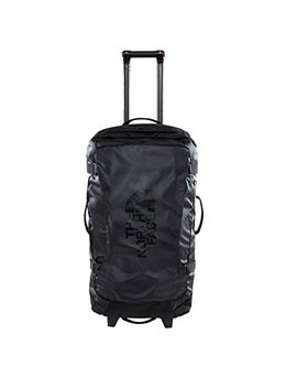 The North Face Maleta Suitcase, 76 Cm, 80 Liters, Black (Negro) by The North Face