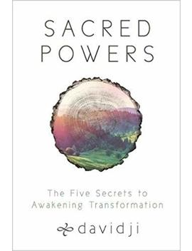 Sacred Powers: The Five Secrets To Awakening Transformation by Amazon