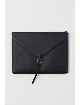 Vatované Puzdro Na Notebook by H&M