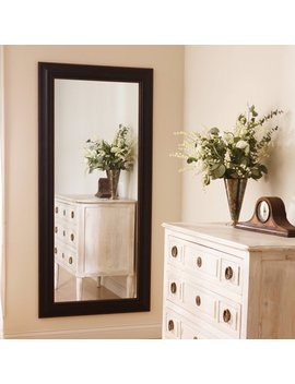 Better Homes & Gardens Bronze Full Length Floor Leaner Mirror   27 X 70 Inches by N/A
