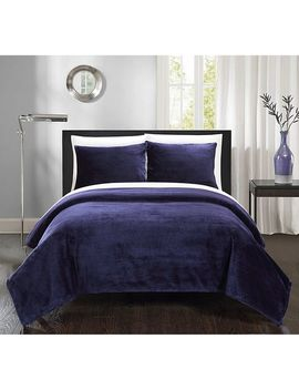 Marrakesh Navy Comforter Set by Pier1 Imports