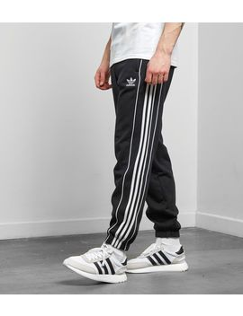 Adidas Originals Pipe Sweatpants by Adidas Originals