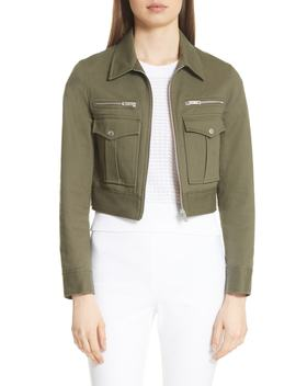 Pike Crop Jacket by Rag & Bone