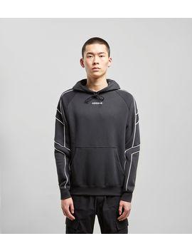 Adidas Originals Eqt Outline Overhead Hoody by Adidas Originals