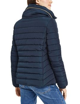 Natalie Padded Jacket by Oasis