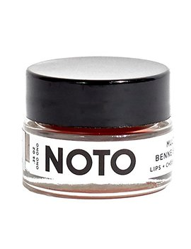 Noto Botanics   Organic Ono Ono   Multi Benne Stain (For Lips + Cheeks + Eyes) by Noto Botanics