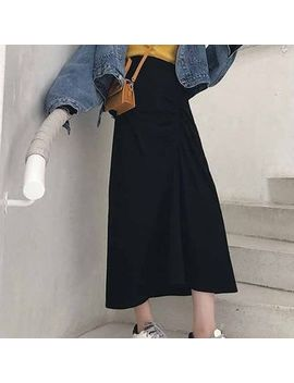 Paila   A Line Maxi Skirt by Paila