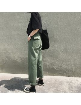 Sonne   Straight Cut Pants by Sonne