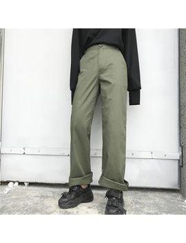 Sonne   High Waist Wide Leg Pants by Sonne