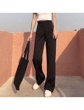 Shopherd   Wide Leg Pants by Shopherd