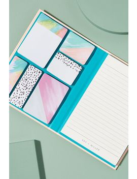 Memo Book by Anthropologie