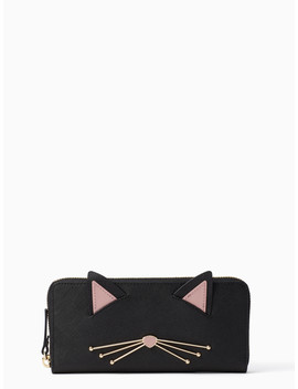 Cat's Meow Lindsey by Kate Spade