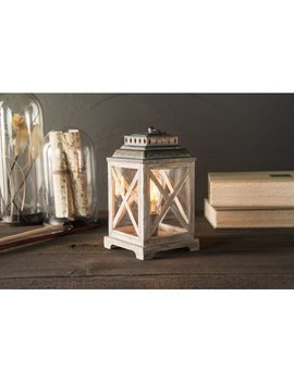 Scent Sationals Edison Anchorage Lantern Full Size Scented Wax Warmer by Scent Sationals