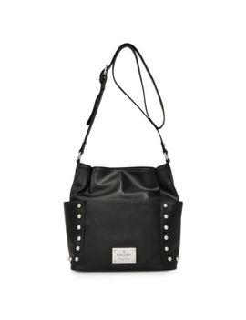 Nicole By Nicole Miller Sydney Bucket Bag by Nicole By Nicole Miller