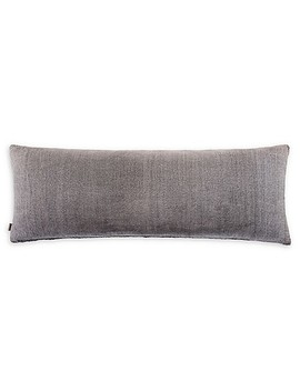 Ugg® Dawson Body Pillow Cover In Chocolate by Bed Bath And Beyond