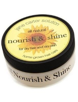 Jane Carter Nourish And Shine 4oz by The Jane Carter Solution