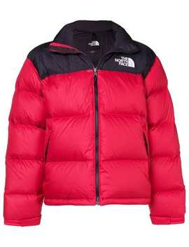 Daunenjacke In Colour Block Optik by The North Face