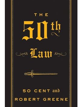 The 50th Law by Cent 50 Cent