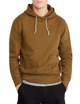 Wallace & Barnes Slim Fit Hoodie by J.Crew