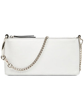 Silana Small Chain Clutch by Nine West