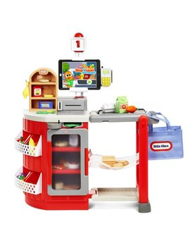 Little Tikes Shop 'n Learn Smart Checkout by Little Tikes