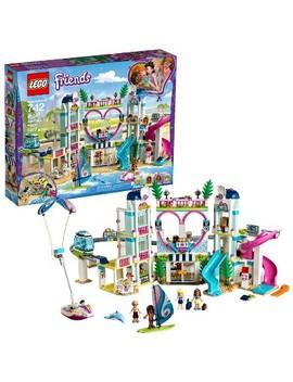 Lego Friends Heartlake City Resort 41347 by Lego