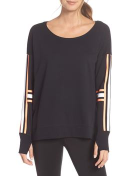 Simhasana Sweatshirt by Sweaty Betty