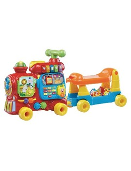 V Tech Sit To Stand Ultimate Alphabet Train by V Tech