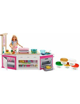 Barbie Ultimate Kitchen by Barbie