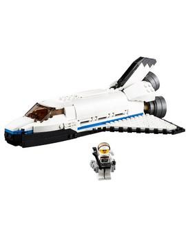 Lego® Creator Space Shuttle Explorer 31066 by Lego