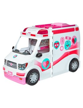 Barbie Care Clinic Playset by Barbie